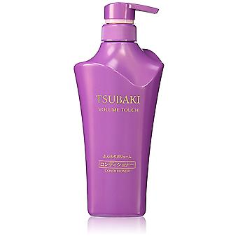 Shiseido Tsubaki-Volumen-Touch-Haar-Conditioner 500ml