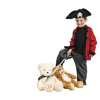 Costume enfant pantalon médiéval chaps pantalon médiéval costume garçons