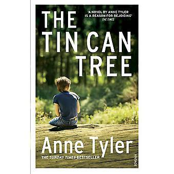 شجرة تين يمكن بها أن تايلر-كتاب 9780099337003