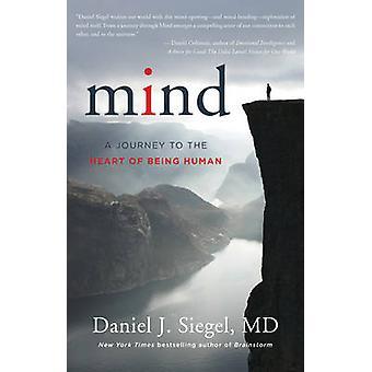 Sind - en rejse i hjertet af at være menneske af Daniel J. Siegel - 978
