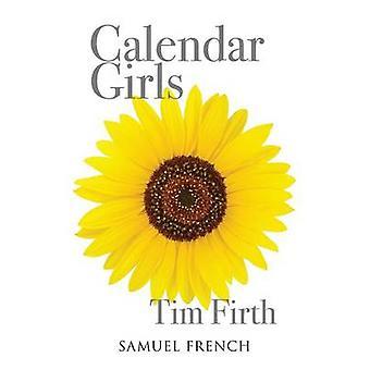 Calendar Girls par Tim Firth - livre 9780573110672