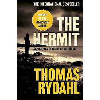 The Hermit by Thomas Rydahl - K. E. Semmel - 9781780748894 Book