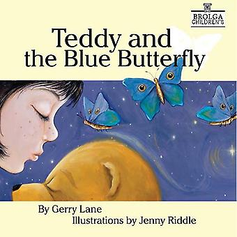 Teddy and the Blue Butterfly by Gerry Lane - Jenny Riddle - 978192536