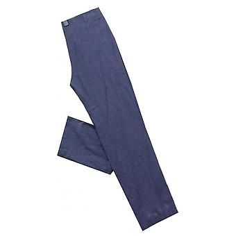 Denim pantalon 653500 Lebek