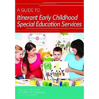 Services d'un Guide à l'éducation de la petite enfance itinérante spéciale - Crit