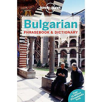 Lonely Planet Bulgarian Phrasebook & Dictionary (2nd Revised edition)