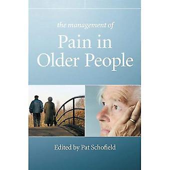Die Behandlung von Schmerzen bei älteren Menschen