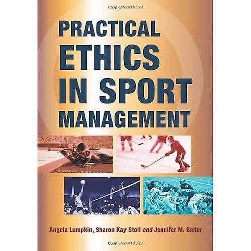 Practical Ethics in Sport Management