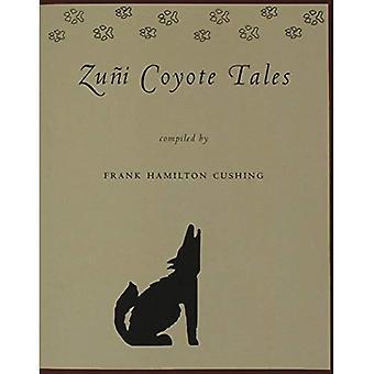 Zuni Coyote Tales