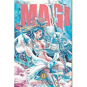 Magi Band 13
