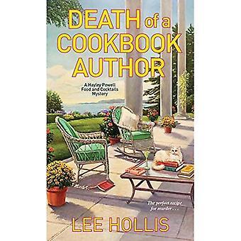 Morte de um autor de livro de receitas