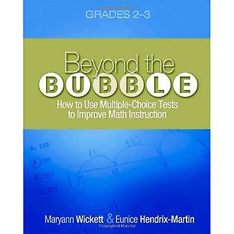 Beyond the Bubble (Grades 2-3)