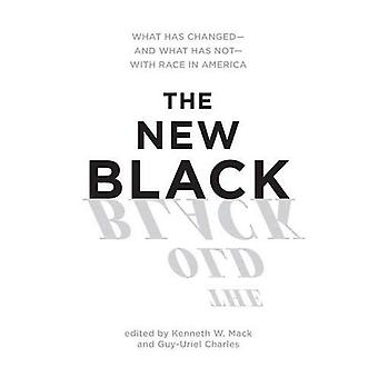 Nuovo nero, i: cosa è cambiato - e ciò che è non - con razza in America