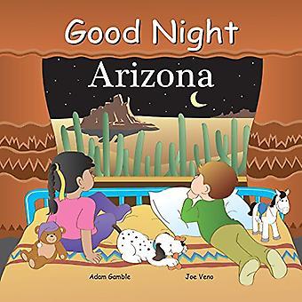 Good Night Arizona (Good Night (Our World of Books)) (Good Night (Our World of Books))