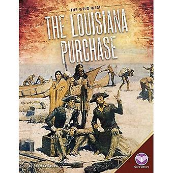 The Louisiana Purchase (Wild West)