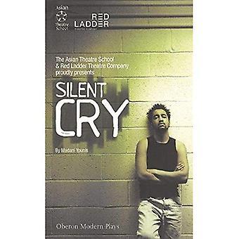 Silent græde (Oberon moderne spiller) (Oberon moderne Plays)