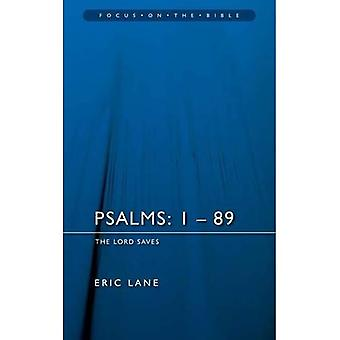 Psalms 1-89 (Focus on the Bible Commentaries)