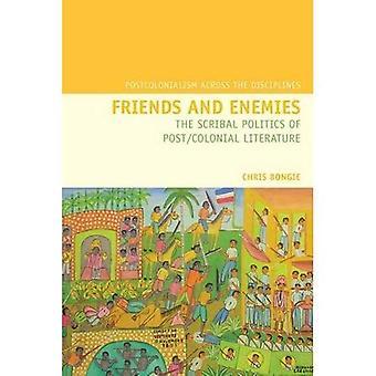 Vänner och fiender: The felskrivning politik av Post/colonial litteratur (postkolonialism över the discipliner)