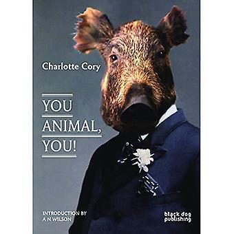You Animal, You!: Charlotte Cory