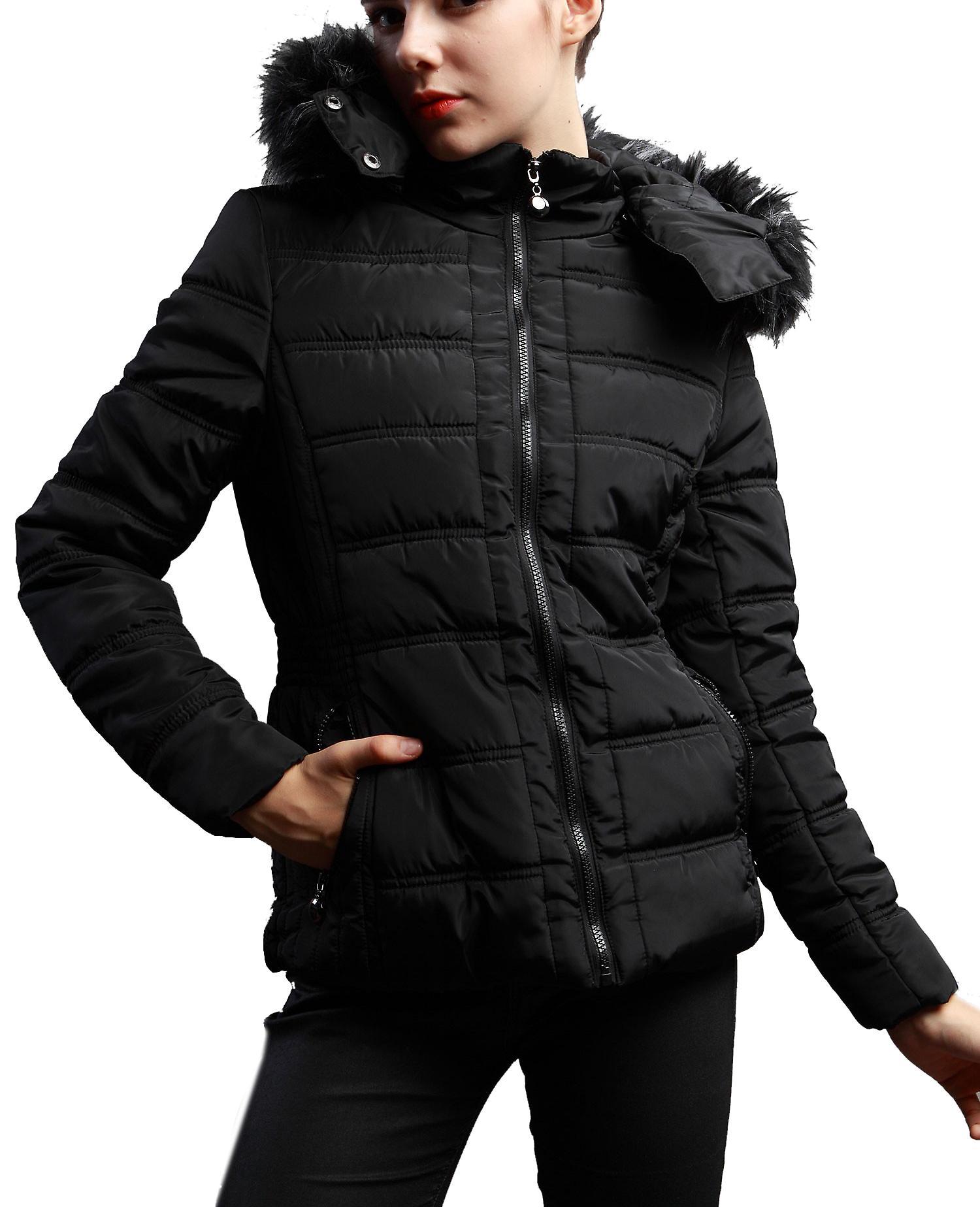 Waooh - Removable hood Jacket Stili