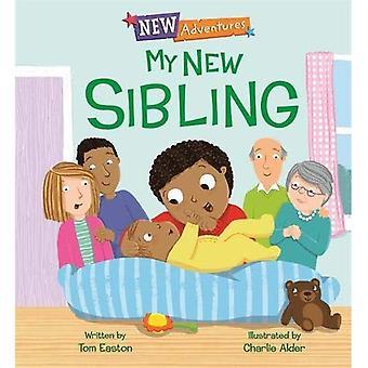 New Adventures: My New Sibling (New Adventures)