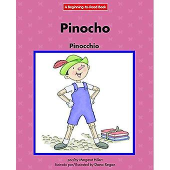Pinocho/Pinocchio (début à lire)