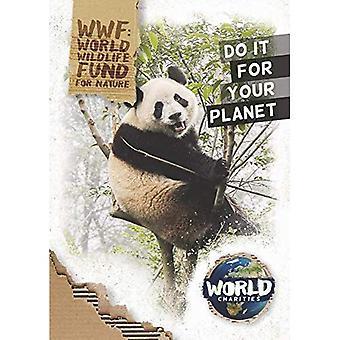 WWF (World Charities)