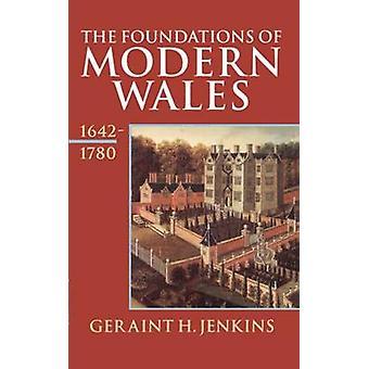 أسس ويلز الحديثة 16421780 قبل جنكينز & جرينت حاء