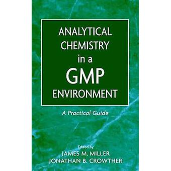 Analytical Chemistry by Miller