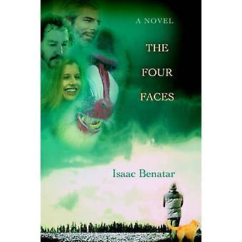 De fire ansigter af Benatar & Isaac
