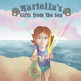 Mariellas Gifts from the Sea by Castaneda & Huguette