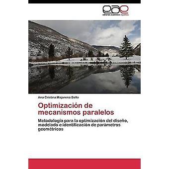 Paralelos de complexo de Optimizacin por Majarena Bello Ana Cristina