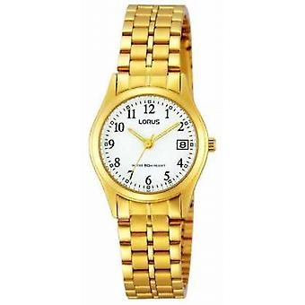 Lorus Ladies Bracelet RH766AX9 Watch