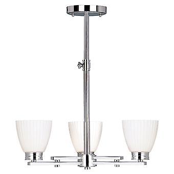 Elstead Modern Bathroom Collection BATH/WL3 Bathroom Light
