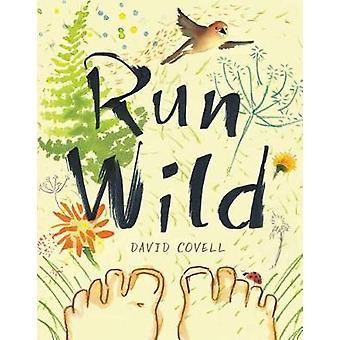 Run Wild by Run Wild - 9780670014118 Book