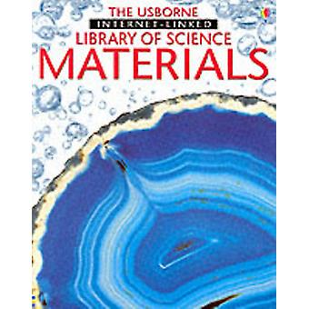 Materials by Alastair Smith - P. Clarke - 9780746046265 Book