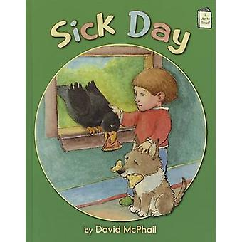 Sick Day by David McPhail - 9780823424245 Book