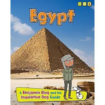 Egypt by Anita Ganeri - 9781410966728 Book