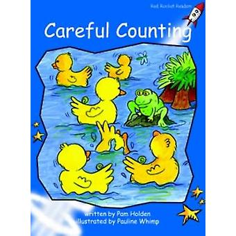 Careful Counting - Early - Level 3 (International edition) by Pam Holde
