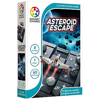 SmartGames Asteroid Escape One Player Puzzle Game