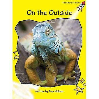 On the Outside by Pam Holden - 9781776541638 Book