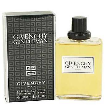 Gentleman von Givenchy Eau De Toilette Spray 3.4 Oz (Männer) V728-413550