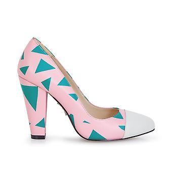 Beaulieu popsicle shoes