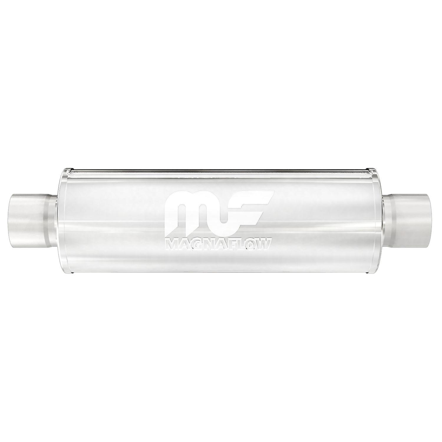 MagnaFFaible Exhaust Products 14419 Straight Through