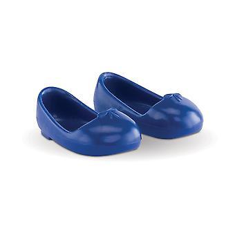 Ma Corolle-Dolls Ballerines Bleu