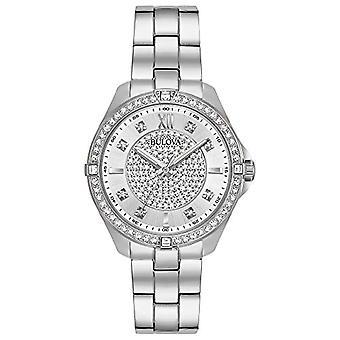 Bulova Clock Woman Ref. 96L236