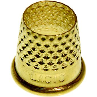 Open Top Tailor's Thimble-Size 16mm RQ62-16