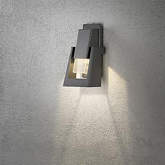 Konstsmide Potenza 7982 High Power LED Dimmable Wall Lamp