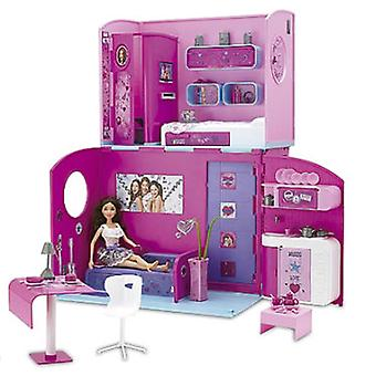 Simba Apartment Violetta (Toys , Dolls And Accesories , Dolls , Houses)