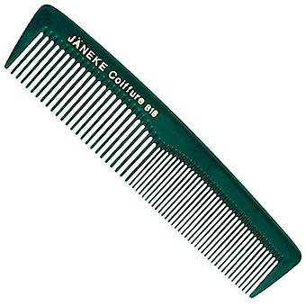 Janeke 818 Pocket Comb 5    (Woman , Hair Care , Combs and brushes , Combs)